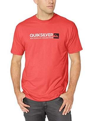 Quiksilver Waterman Men's Onstand T-Shirt