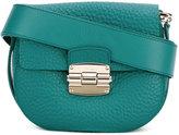 Furla Club crossbody bag - women - Leather - One Size