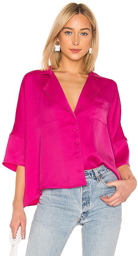8ae300455 Magenta Tops Women - ShopStyle