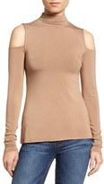 Bailey 44 Women's Vincent Cold Shoulder Top
