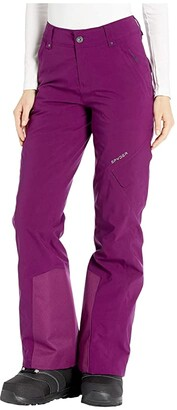 Spyder Me GTX Pants (Raisin) Women's Outerwear