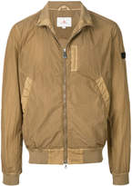 Peuterey zip-up jacket