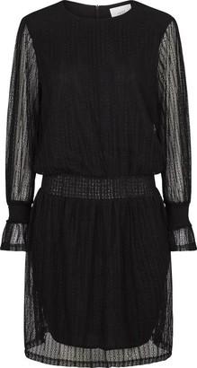 Just Female Mathilda Lace Dress - M - Black