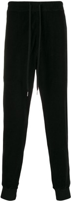 Tom Ford Mid-Rise Track Pants