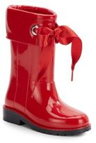 Igor Bow-Tie Rainboots