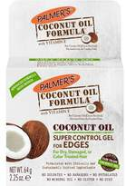 Palmers Coconut Oil Formula Super Control Gel for Edges - 2.25 oz