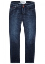 Jacob Cohën Pw622 Slim-leg Jeans