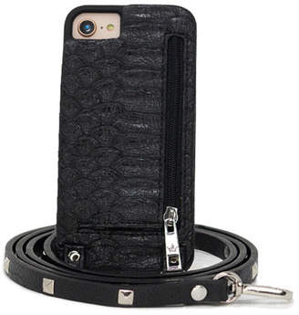 Hera Cases Crossbody 6 or 6S or 7 or 8 IPhone Case with Strap Wallet