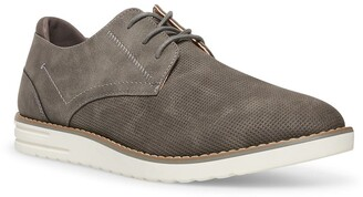 Steve Madden Caytor Perforated Oxford