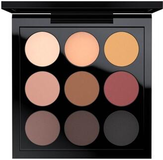 M·A·C MAC Times Nine Eyeshadow Palette