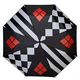 Bioworld DC Comics Harley Quinn Panel Umbrella