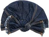 Lola Hats for FWRD Denim Turban