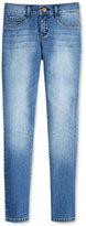Jessica Simpson Kiss Me Skinny Jeans, Big Girls (7-16)