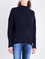 360 Cashmere Sharina turtleneck cashmere jumper