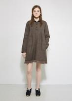 Visvim Nome Harris Tweed Dress