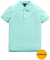 Ralph Lauren Short Sleeve Classic Polo