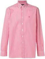 Hackett striped shirt