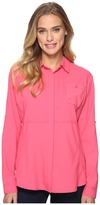 Royal Robbins Expedition Chill Long Sleeve Shirt Women's Long Sleeve Button Up