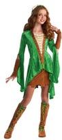 Marian Girl's Maid Tween Costume