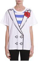 Moschino Crew-neck T-shirt