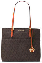 MICHAEL Michael Kors Bedford Large Leather Tote