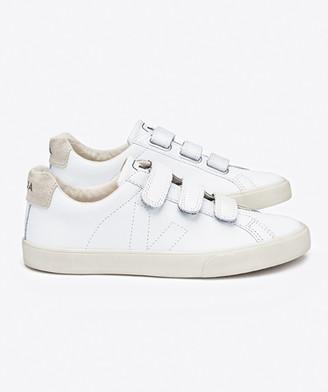 Veja Esplar 3-Lock Extra White Sneakers Woman - 38