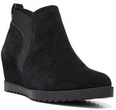 Naturalizer Women's 'Darena' Wedge Bootie (Women)