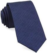 The Tie Bar Royal Blue Debonair Solid Tie