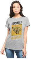 '47 Women's Jacksonville Jaguars Hero T-Shirt