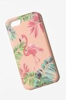 Dynamite Flamingo Iphone 6/7 Phone Case