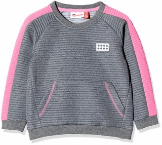 Lego Wear Baby Girls' Lwsolar Sweatshirt