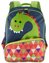 JJ Cole Dinosaur Backpack