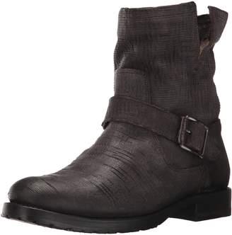 Frye Women's Natalie Short Engineer Boot