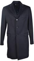 Caruso Long Coat