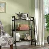 Andover Mills Hilbert Ladder Bookcase