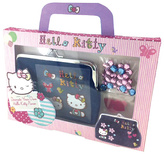 Hello Kitty Decorate your own Purse
