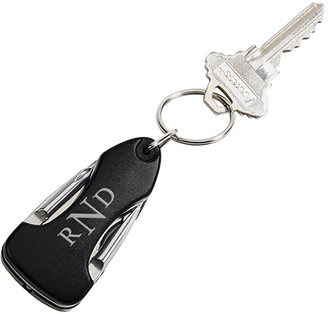 Personalized Planet Key Chains - Monogram Multi-Tool Personalized Key Chain