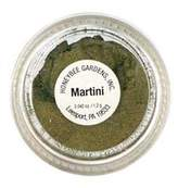 Honeybee Gardens PowderColors Stackable Mineral Color Martini - 2 g