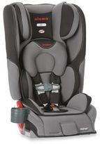 Diono Rainier Convertible and Booster Car Seat in Graphite