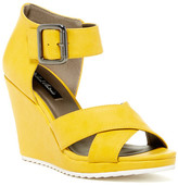 Michael Antonio Gratia Wedge Sandal