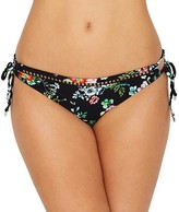 Azura Far East Side Tie Bikini Bottom
