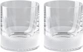Rosenthal Frantisek Vizner Whisky Glass - Set of 2