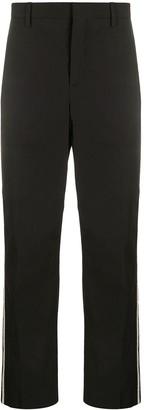 Neil Barrett Side Stripe Tailored Trousers