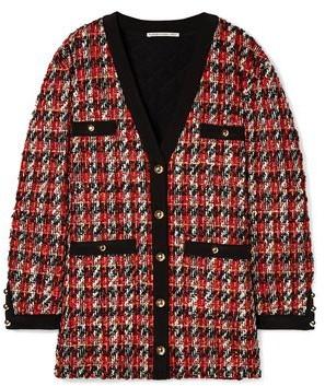 Alessandra Rich Coat
