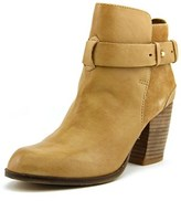Dune London Parmar Women Round Toe Leather Ankle Boot.