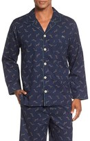 Tommy Bahama Men's Print Pajama Top