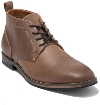 Public Opinion Frank Leather Chukka Boot