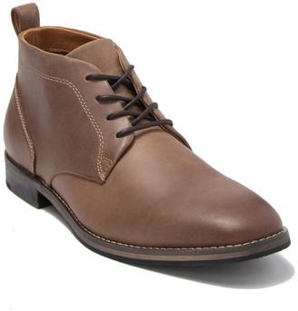 Public Opinion Mr. Frank Leather Chukka Boot