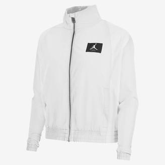 Nike Women's Woven Jacket Jordan