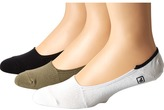 Sperry Skimmers Solid 3 Pack